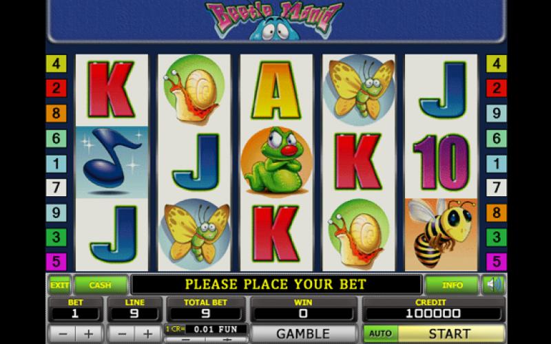 Онлайн казино от 0.1 wmz моментальный вывод