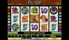 columbus-slot