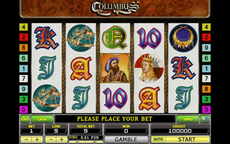 Бесплатные автомат игры онлайн вулкан