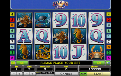 dolphins-pearl-slot