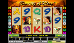 dynasty-of-ming-slot