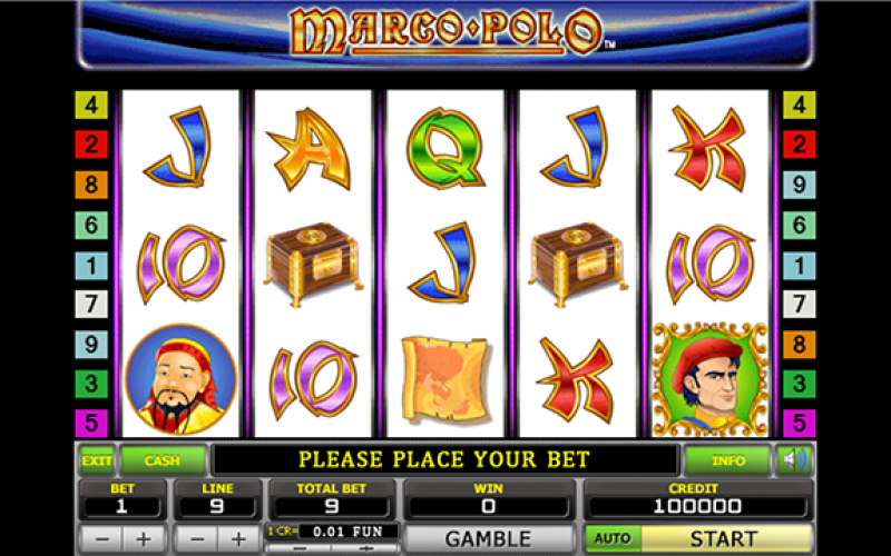 игровые автоматы марко поло с верблюдами играть онлайн