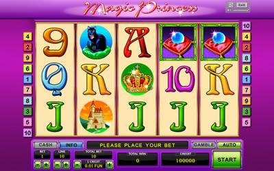 Have Автомат Magic Cashc Игровой inch tree