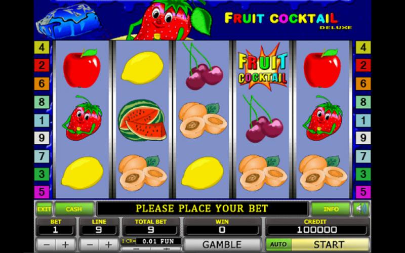 Андроїд гри на гроші