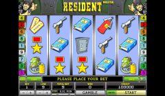 resident-slot