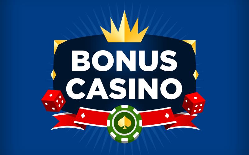 онлайн бонусам казино с