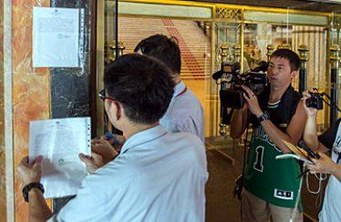 Beijing Imperial Palace Hotel хотят закрыть, за причинённый ущерб имиджу Макао