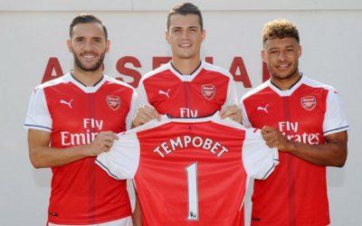 Arsenal-Tempobet