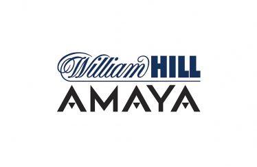 William Hill and Amaya