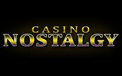 Nostalgy Casino