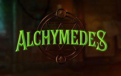 Yggdrasil Gaming запускает новый игровой автомат «Alchymedes»