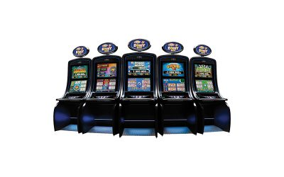 zitro-video-bingo-machines
