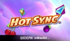 Quickspin-Hot-Sync