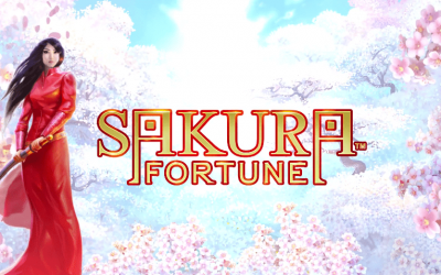 SakuraFortune-slot