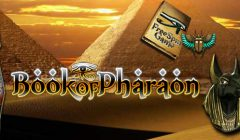 book-of-pharaon