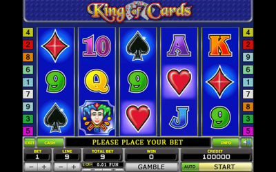 king-of-cards-slot
