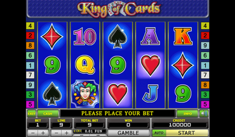 just jewels игровой автомат система