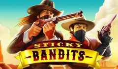Sticky-Bandits-slot