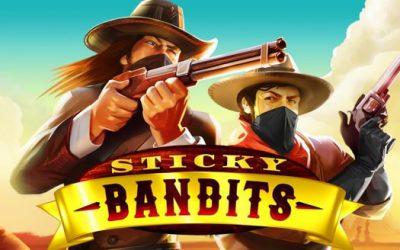 Sticky-Bandits-slot