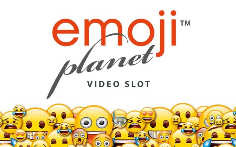 Emoji Planet новинка от Netent Best Casino