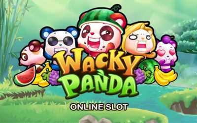 Wacky-Panda-Microgaming