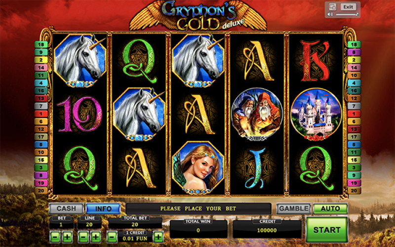 Игровые автоматы онлайн бесплатно чукча