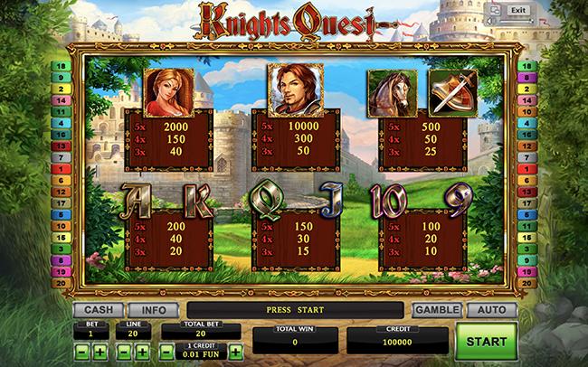 igrovoi-avtomat-knights-quest-info
