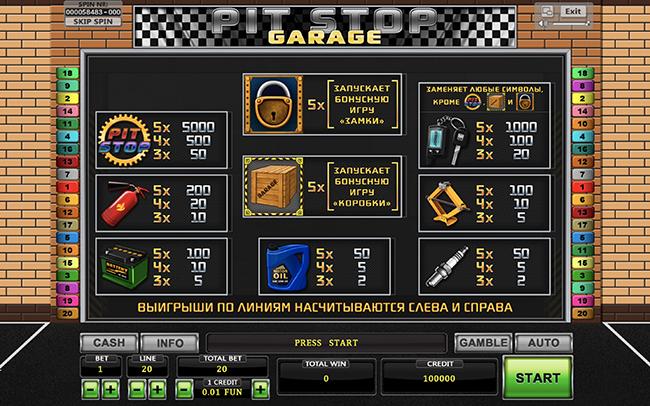 igrovoi-avtomat-pit-stop-garage-info