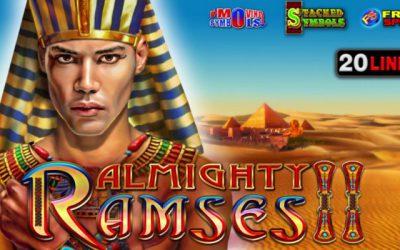Almighty-Ramses-II