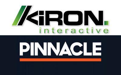 Kiron-Interactive-Pinnacle
