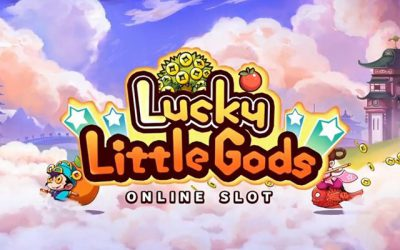 Lucky-Little-Gods-slot