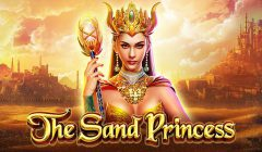 the-sand-princess-slot