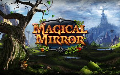 Magical-Mirror-slot