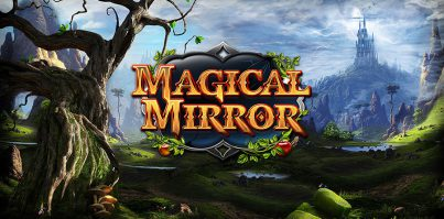 Magical-Mirror-slot