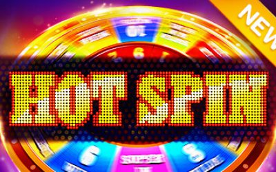 Hot Spin iSoftBet