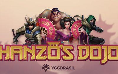 Hanzo's Dojo Yggdrasil