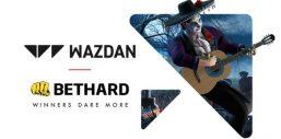 Wazdan-Bethard