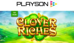 Playson-Clover-Riches