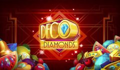 В Bitcoin Casino появится слот Deco Diamonds от Microgaming